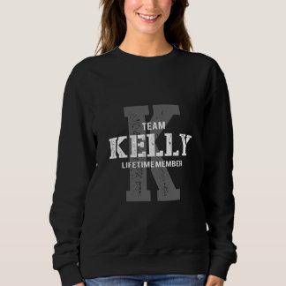 T-shirt vintage drôle de style pour KELLY