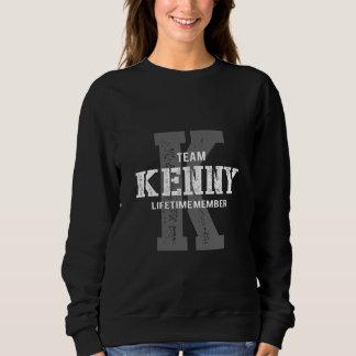 T-shirt vintage drôle de style pour KENNY