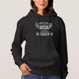 T-shirt vintage drôle pour REDDING
