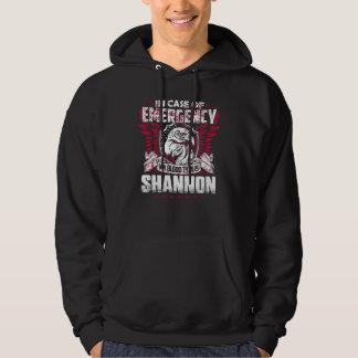 T-shirt vintage drôle pour SHANNON