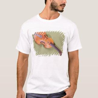 T-shirt Viole de tenor, 1667