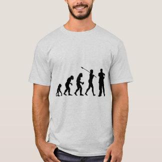 T-shirt Violoniste