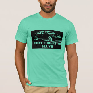 T-shirt VIP Lexus
