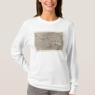 T-shirt Vire, Avranches