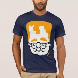 T-shirt Visage 4