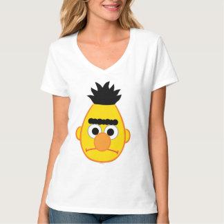 T-shirt Visage fâché de Bert