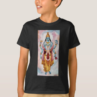 T-shirt Vishnu