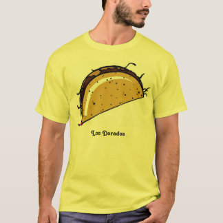 T-shirt Visibilité directe Dorados - 1