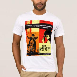 T-shirt Visibilité directe Minotaurs
