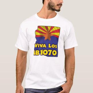 T-shirt Visibilité directe SB1070 - réforme de