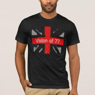 T-shirt Vision avant de 77