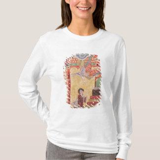 T-shirt Vision de St Aldegonde de Maubeuge