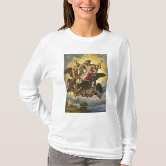T-shirt Vision d'Ezekiel, c.1518
