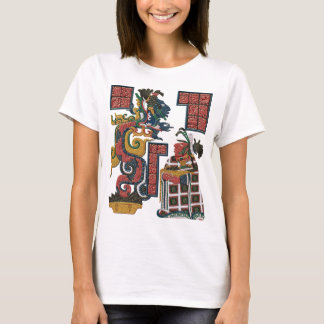 T-shirt Vision maya