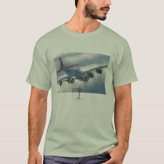 T-shirt Visite B-17