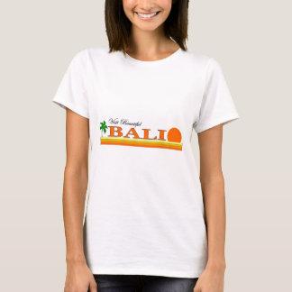 T-shirt Visite beau Bali, Indonésie