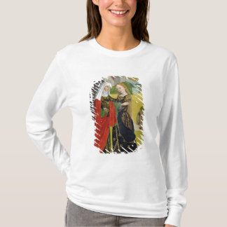T-shirt Visite de l'autel de dôme, 1499