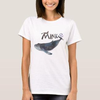 T-shirt Vison (e)