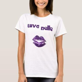 T-shirt Vitesse de belle de Luva