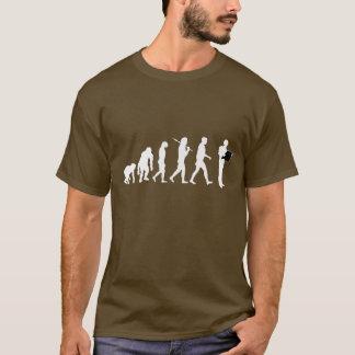 T-shirt Vitesse de constructeurs de constructeurs