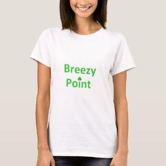 T-shirt Vitesse du jour de St Patrick pour le point frais