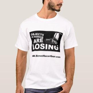 T-shirt vitesse perdante