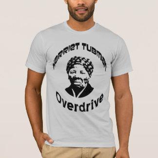 T-shirt Vitesse surmultipliée de Harriet Tubman