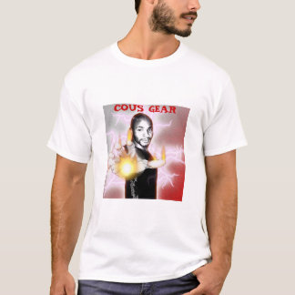 T-shirt Vitesse T de Cous