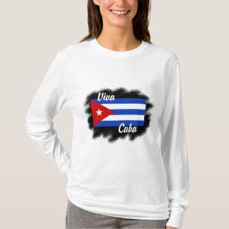 T-shirt Vivats Cuba