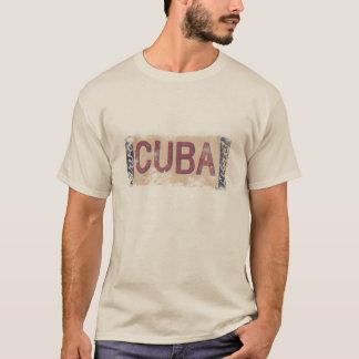 T-SHIRT VIVATS CUBA LIBRE