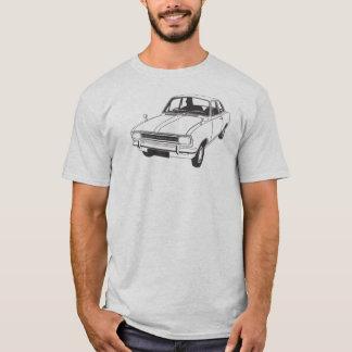 T-shirt Vivats HB T de Vauxhall--chemise