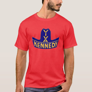 T-SHIRT VIVATS KENNEDY