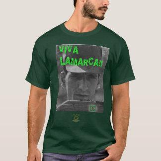 T-shirt Vivats Lamarca