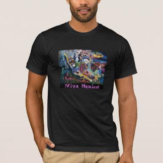 T-shirt Vivats Mexique