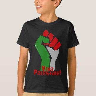 T-shirt Vivats Palestine