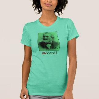 T-shirt Vivats Verdi