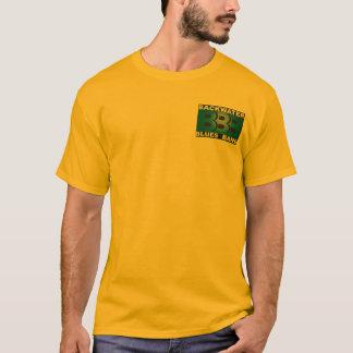 T-shirt Vivent @ le chien de tabagisme