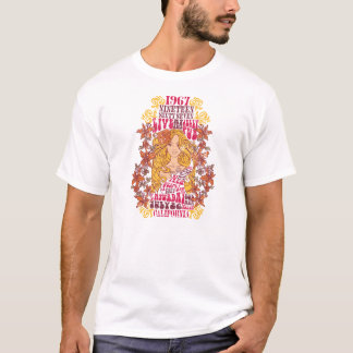 T-shirt Vivez au Pub de gelée