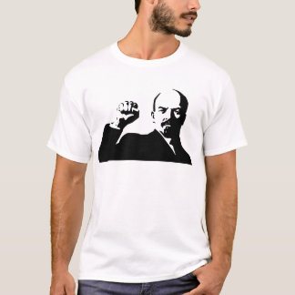 T-shirt Vladimir Lénine