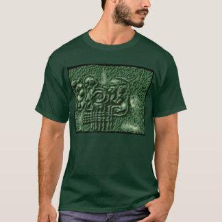 T-shirt Voie de papillon