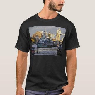 T-shirt voie HMP Belfast