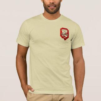 T-shirt Voies aériennes du Cuba