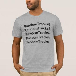 T-shirt Voies aléatoires