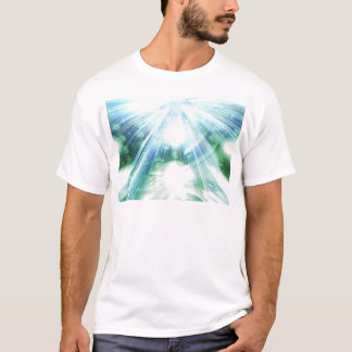 T-shirt Voir la lumière