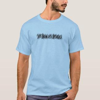 T-shirt Voir le Bowles