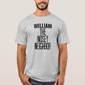 T-shirt Voisin fouineur