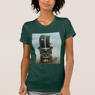T-shirt Voisins bruyants