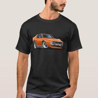 T-shirt Voiture 1971-72 d'orange de javelot