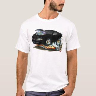 T-shirt Voiture 2000-05 noire de Monte Carlo