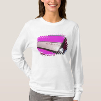 T-shirt Voiture classique : Bel Air de Chevrolet